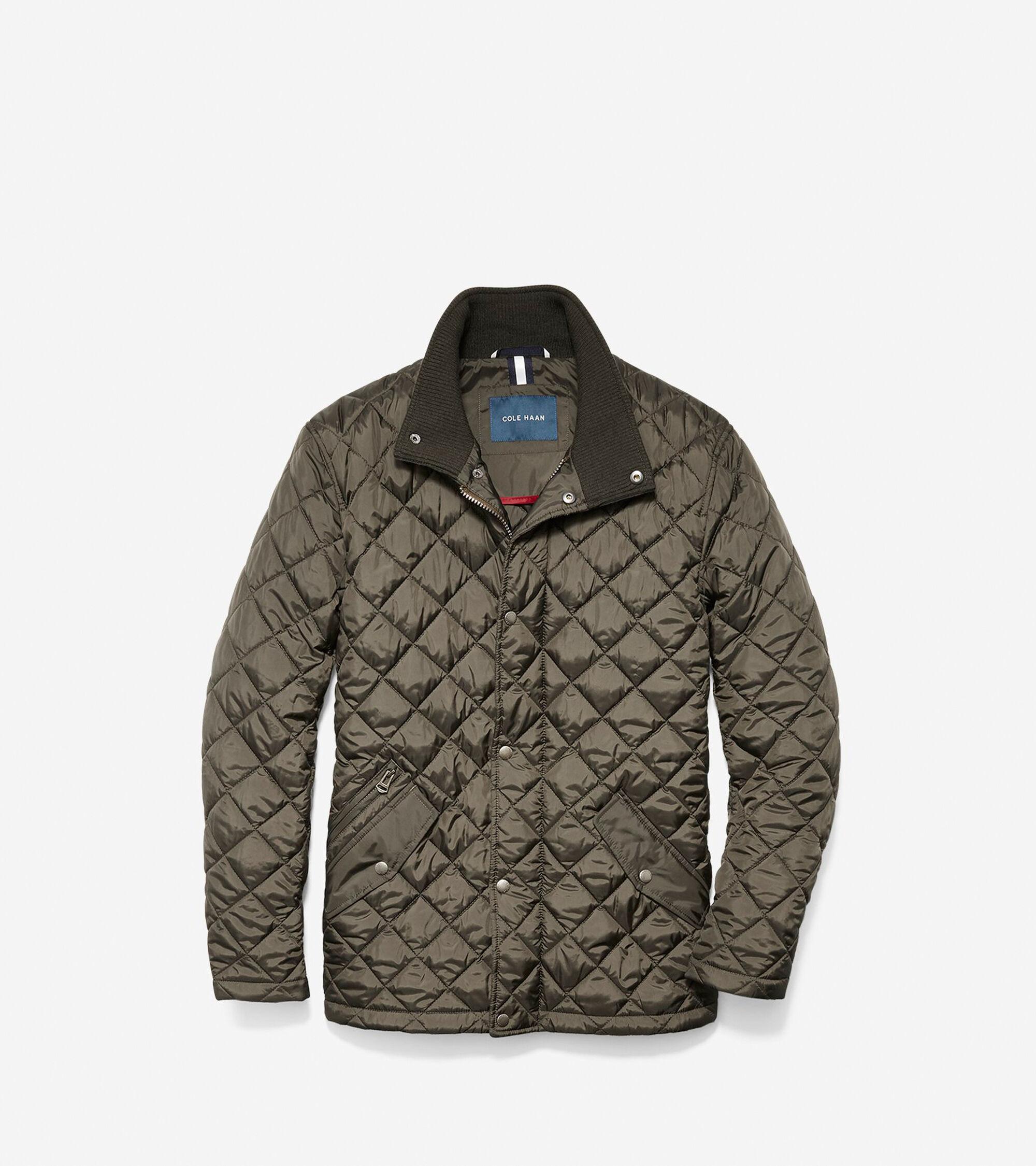 flannel barn jean mens lands p large jacket barns denim s lined chore coat end