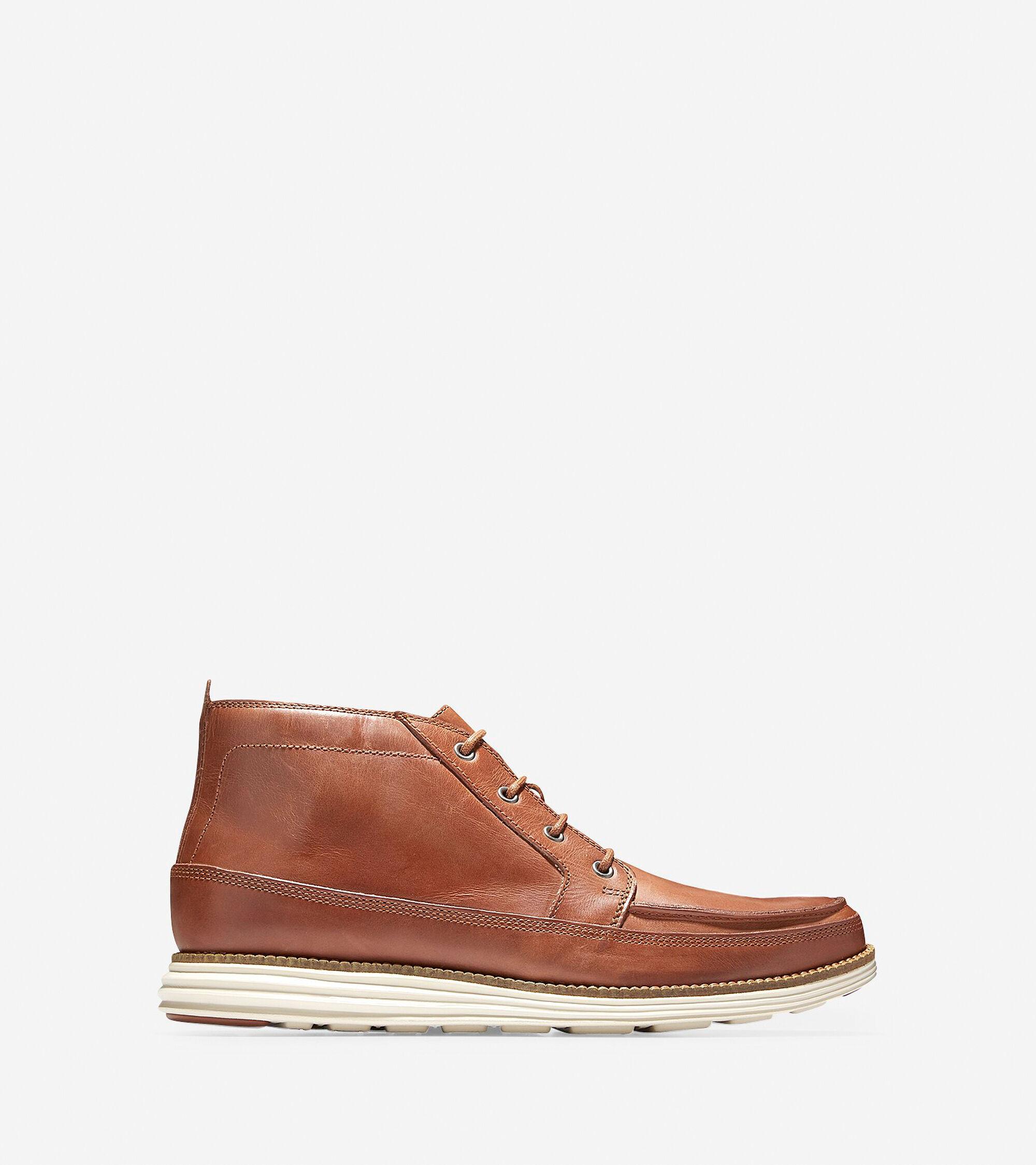 Boots > ØriginalGrand Moc Chukka