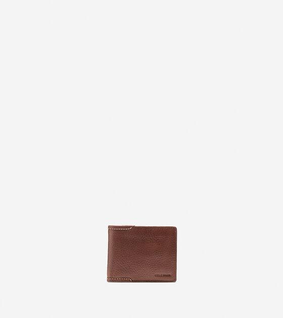 Accessories > Merced Slim Wallet