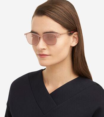 StudiøGrand Rectangle Sunglasses