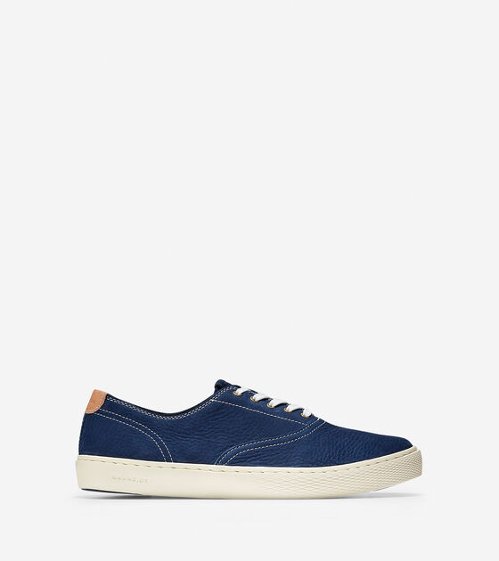 Men's Grand Prø Deck Sneaker by Cole Haan
