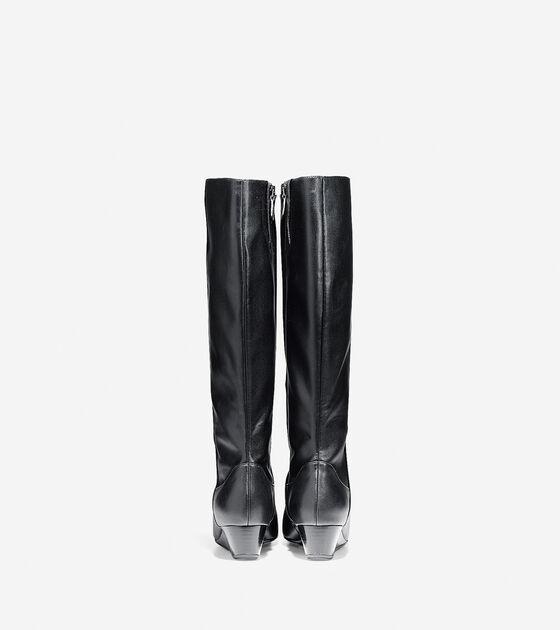 Tali Grand Tall Boot (40mm)