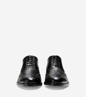 Theodore Grand Wingtip Oxford