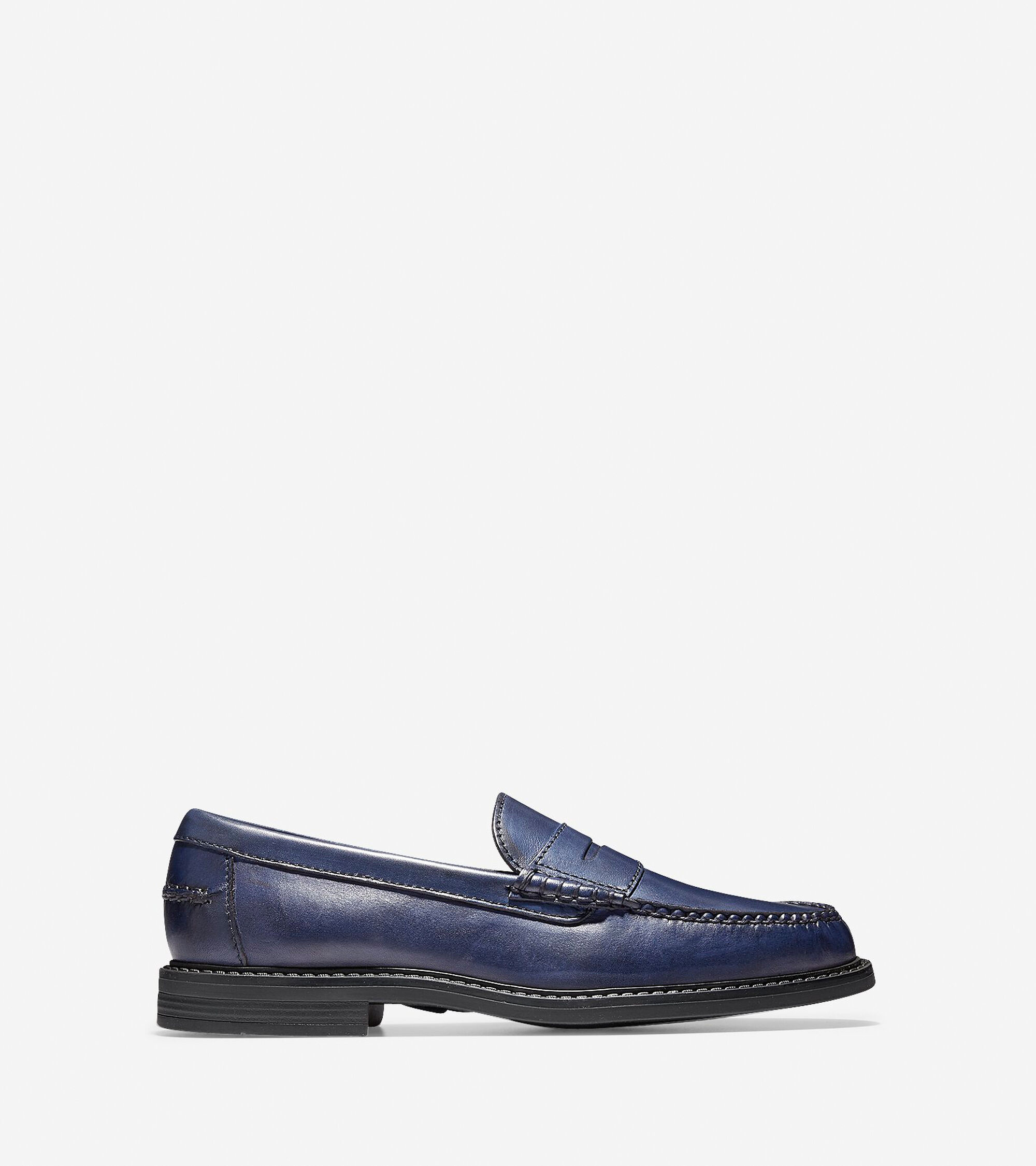 Loafers & Drivers > Men's Pinch Campus Penny Loafer