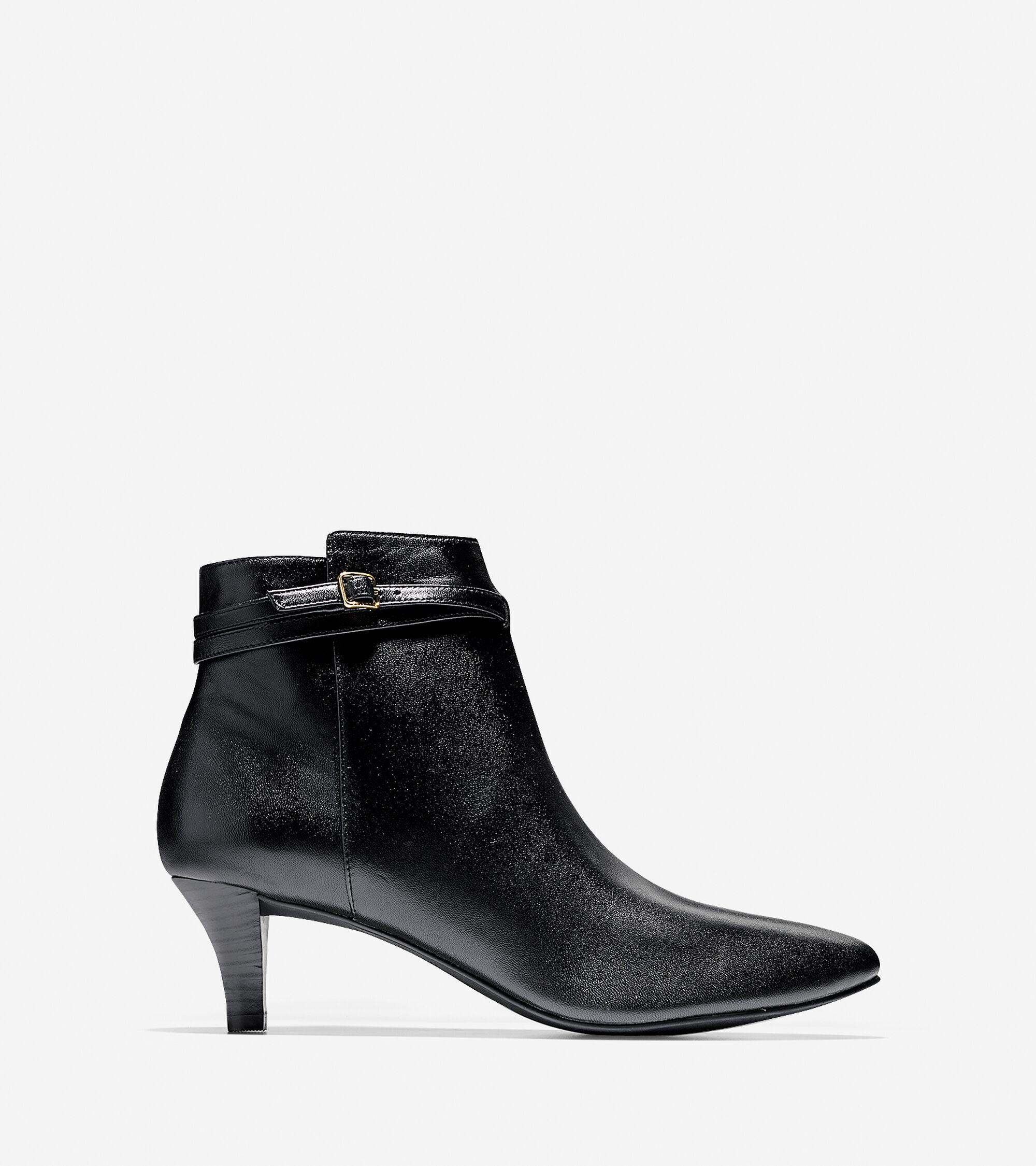 Shoes > Elinor Short Boot