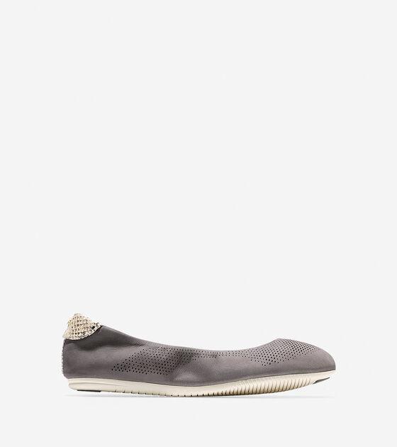 Ballet Flats & Wedges > StudiøGrand Packable Ballet Flat