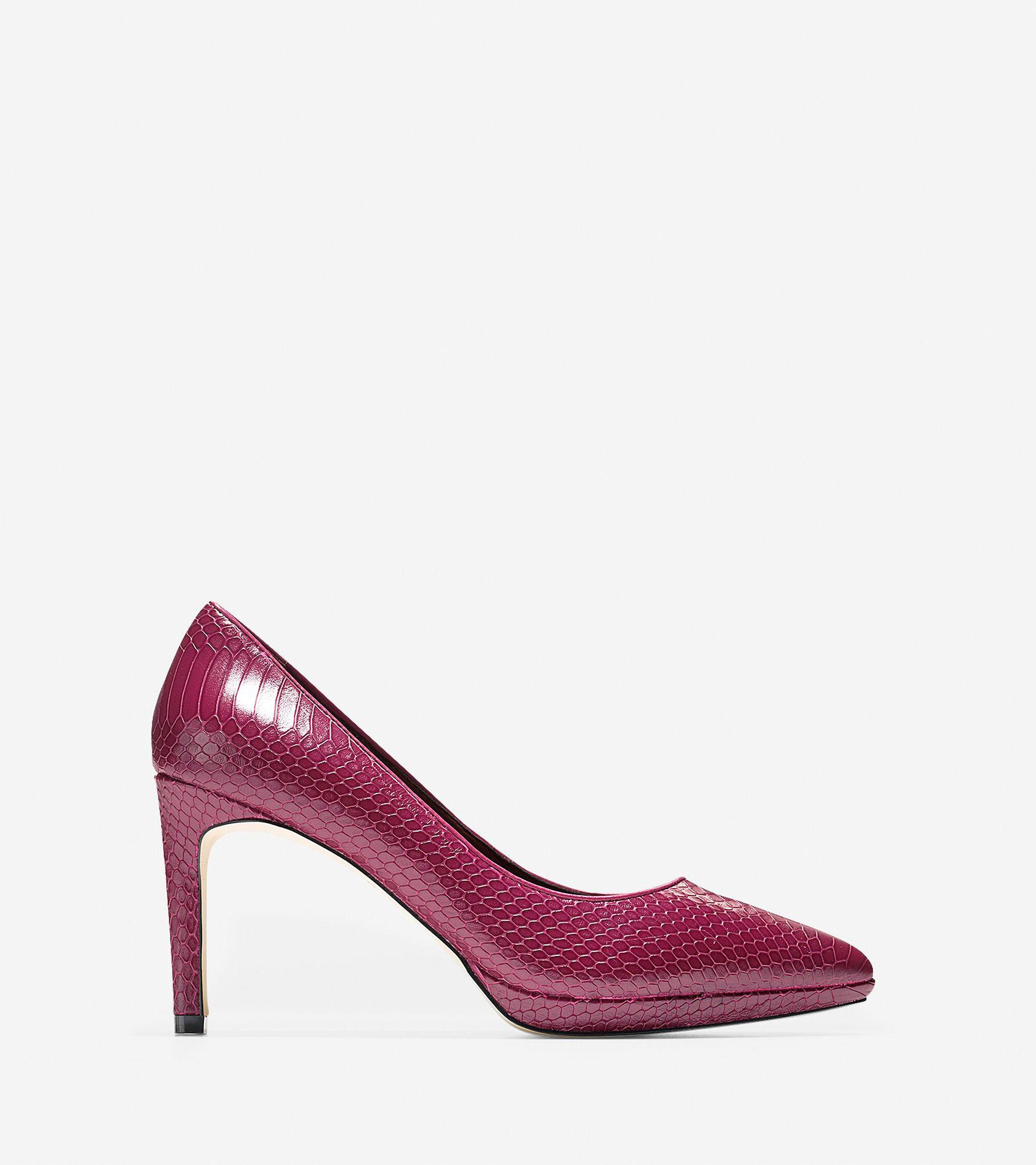 Shoes > Idala Pump (85mm)