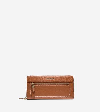 Tali Continental Wallet