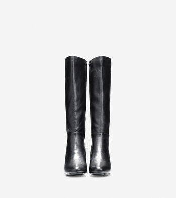 Tali Grand Tall Boot (40mm)