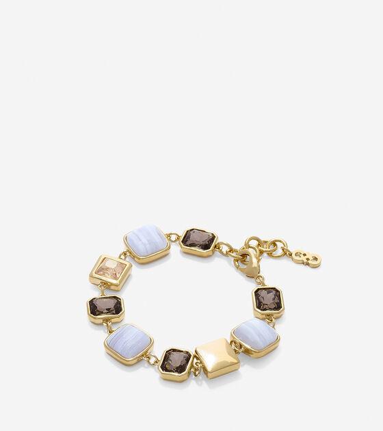 Bags & Outerwear > Tali L'Heure Bleue Semi-Precious Line Bracelet