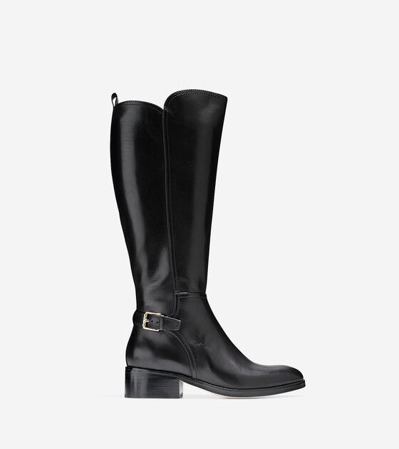 Boots & Booties > Hayes Tall Boot - Extended Calf