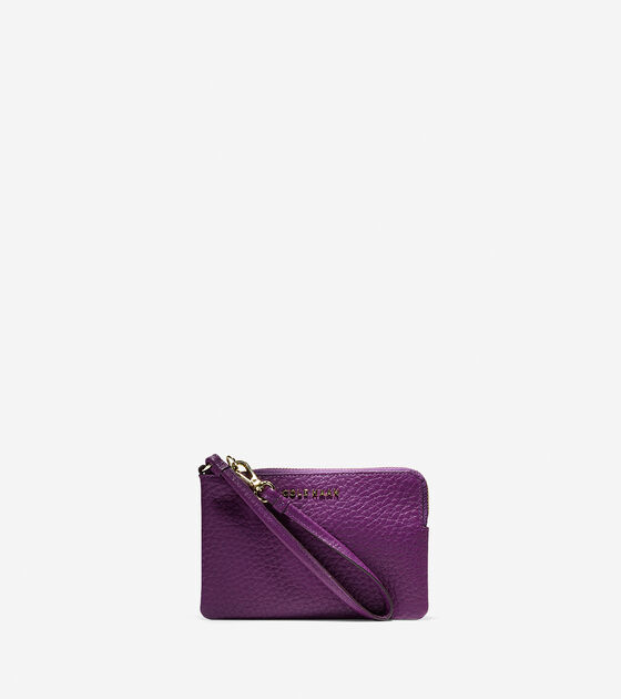 Accessories > Adeline Large Zip Pouch