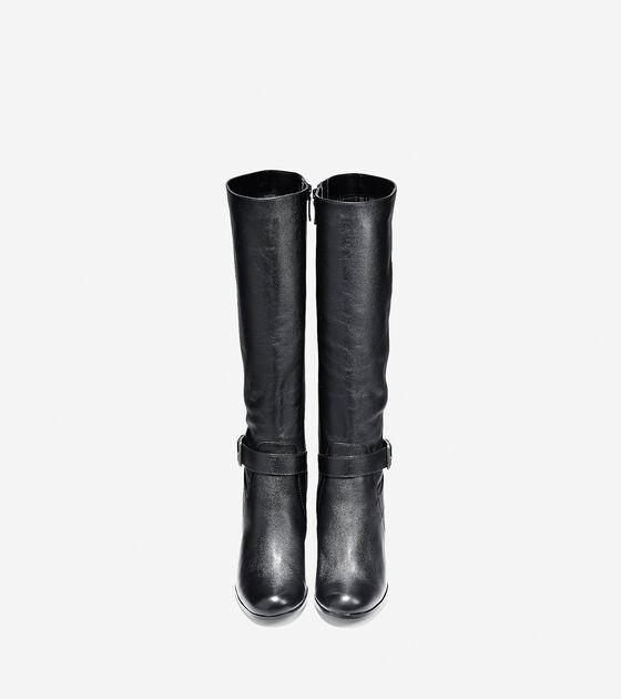 Hinckley Boot (70mm) - Extended Calf
