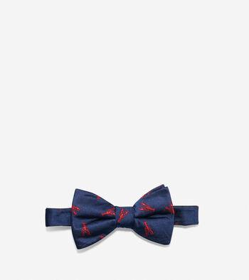 Pinch Lobster Roll Bow Tie