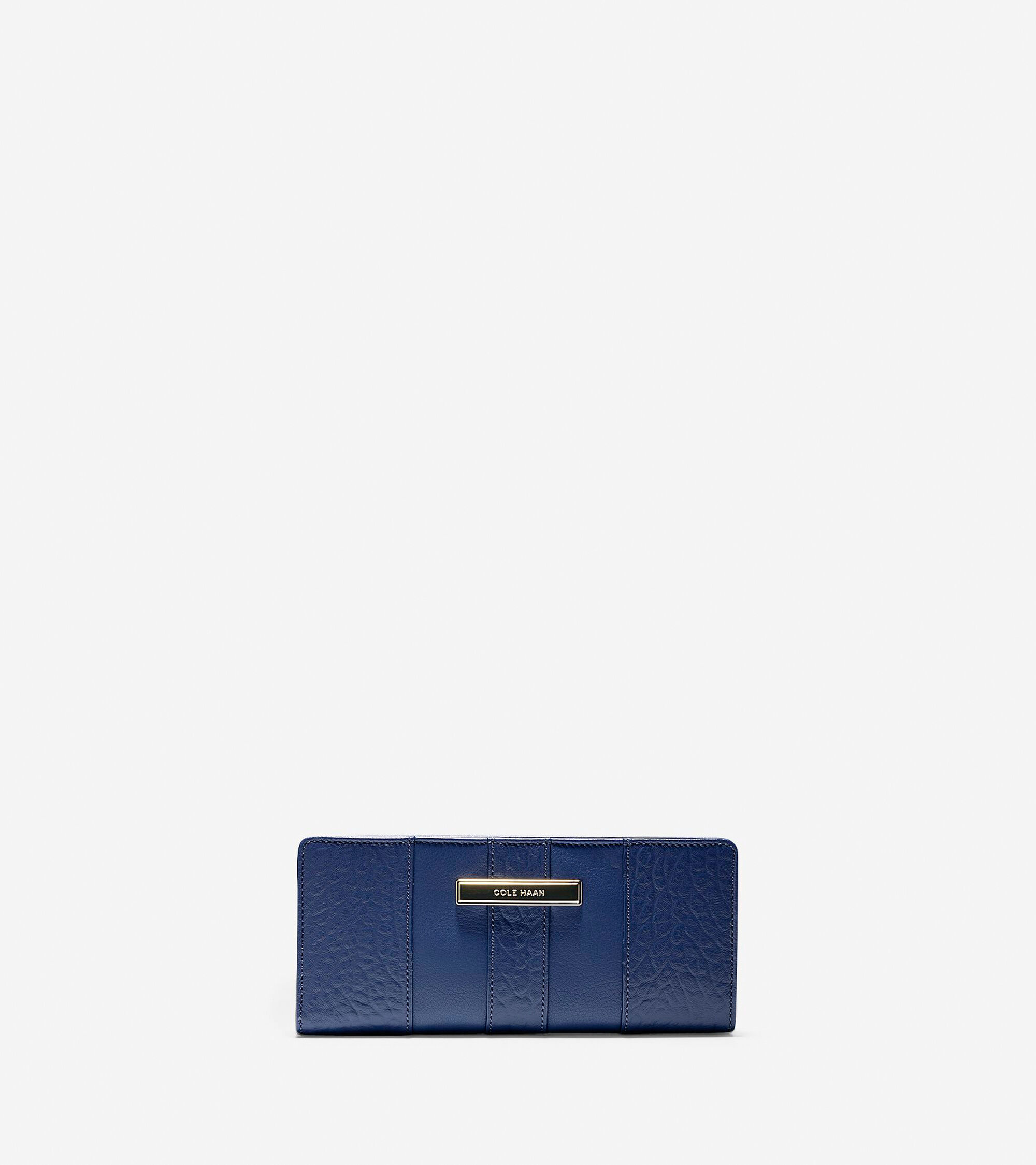 Accessories > Emily Slim Fold Wallet