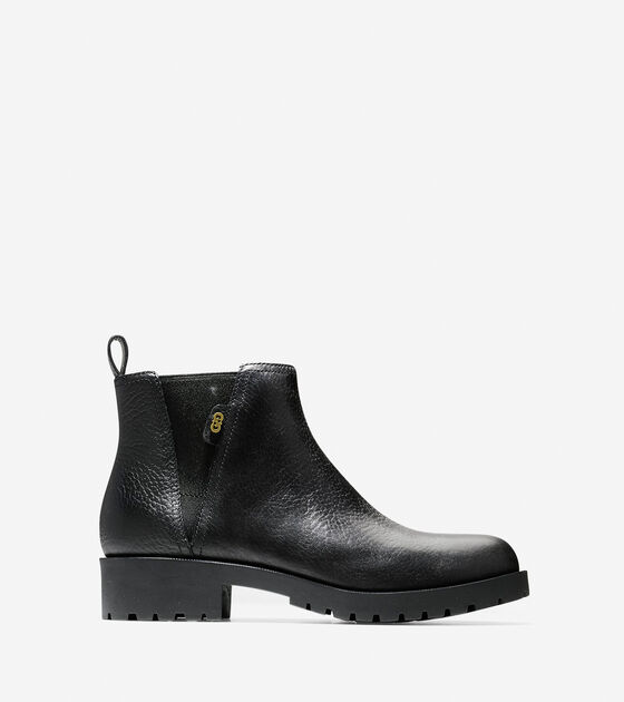 Shoes > Calandra Waterproof Bootie