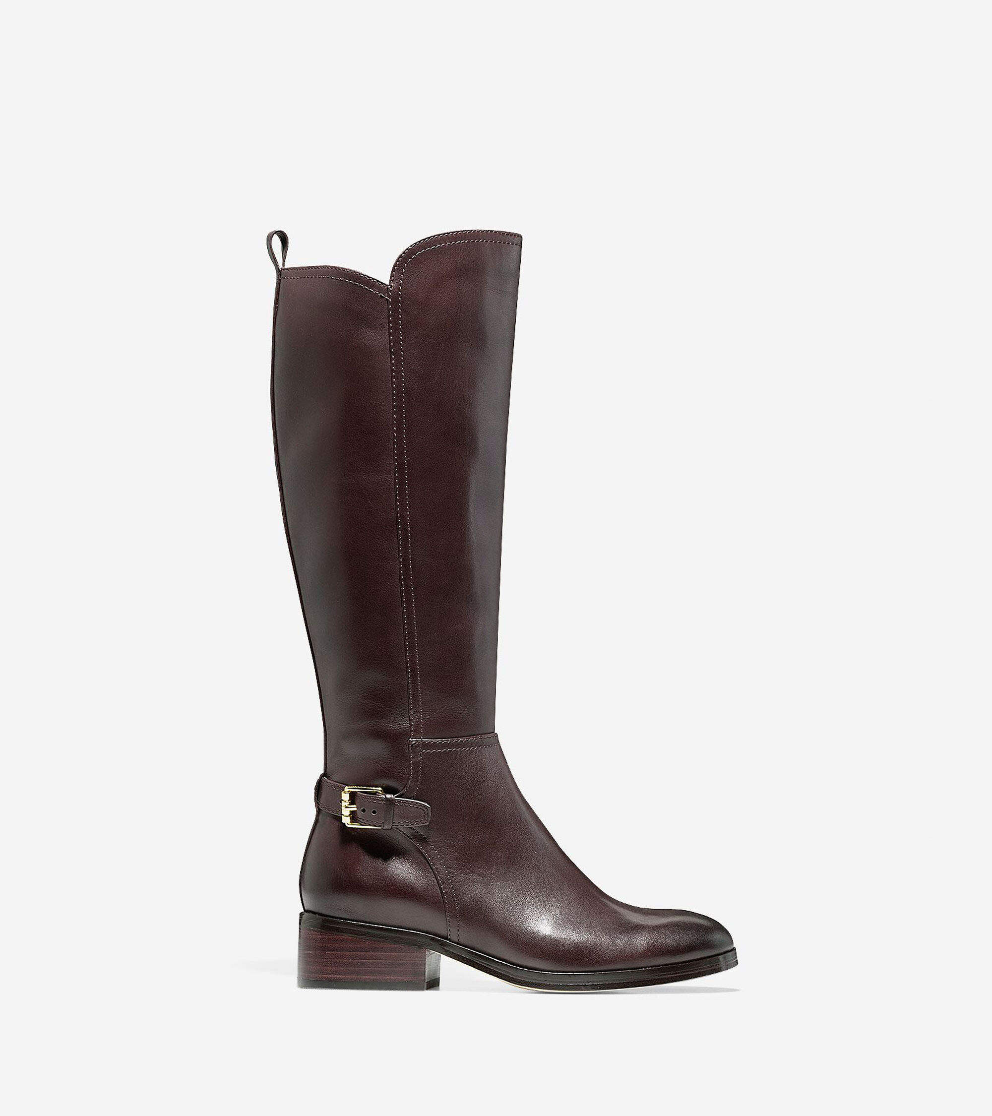 Cole Haan Womens Hayes Tall Boot