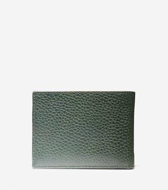 Truman Slim Fold Wallet