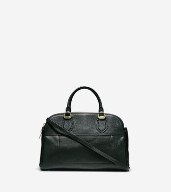 Tali Double Zip Satchel
