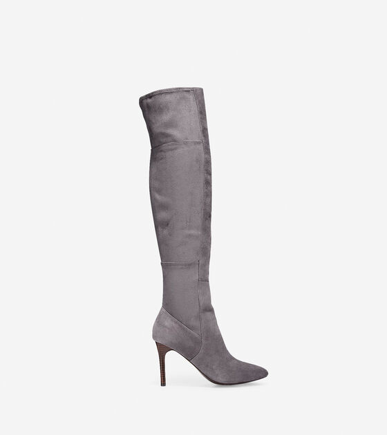 Boots & Booties > Emilee Over The Knee Boot (85mm)