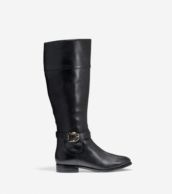 Catskills Boot - Extended Calf