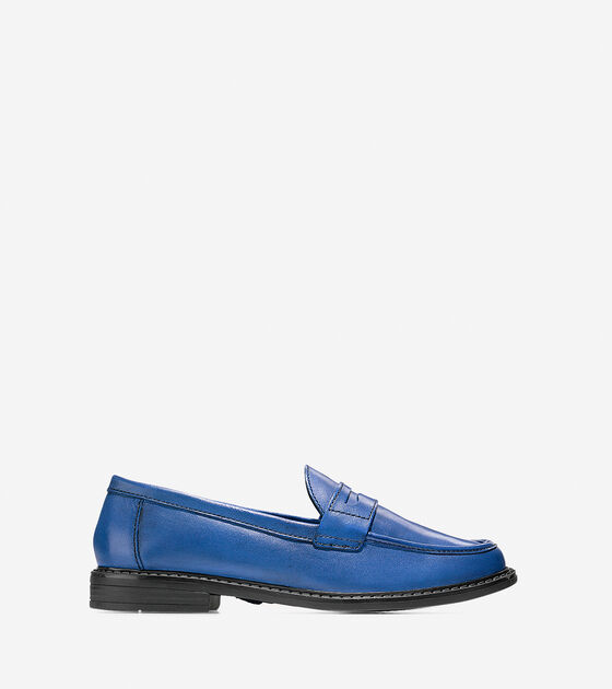 Shoes > Women's Pinch Campus Hand-Stained Penny Loafer