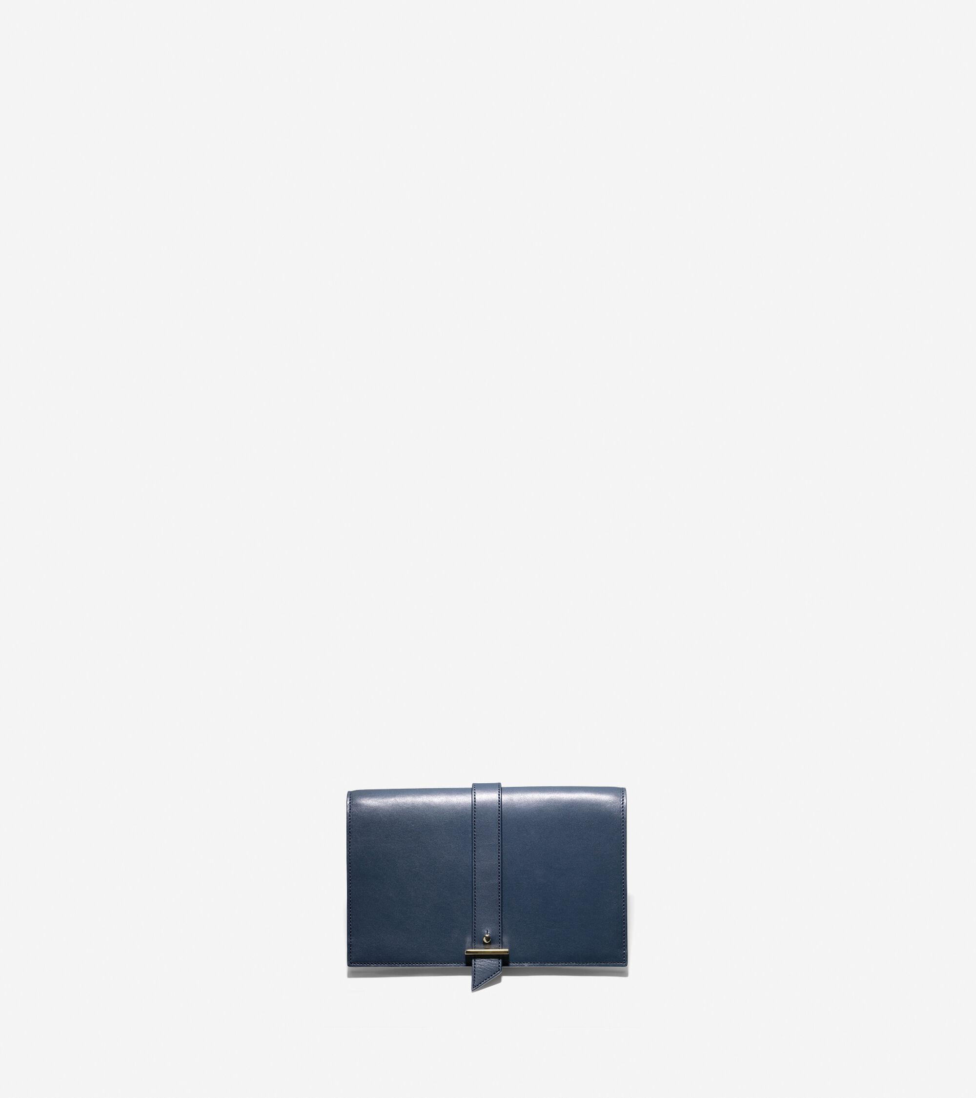 Handbags > Vestry Clutch