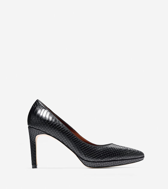 Heels > Idala Pump (85mm)