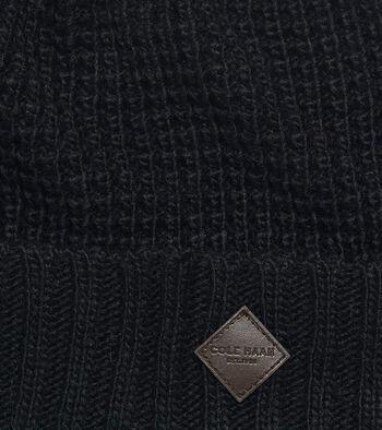 Thermal Stitch Cuff Hat