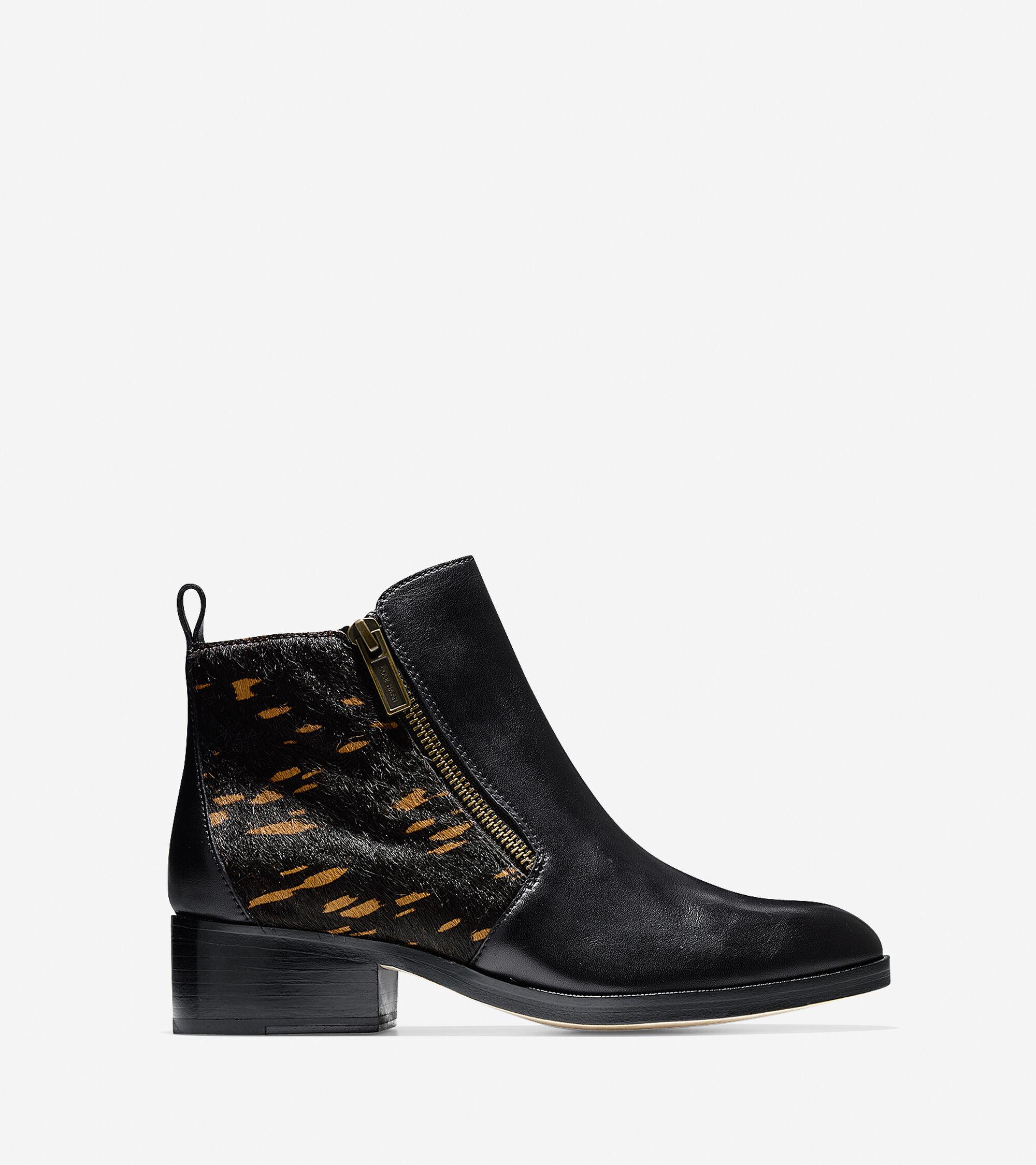 Shoes > Oak Bootie (40mm)