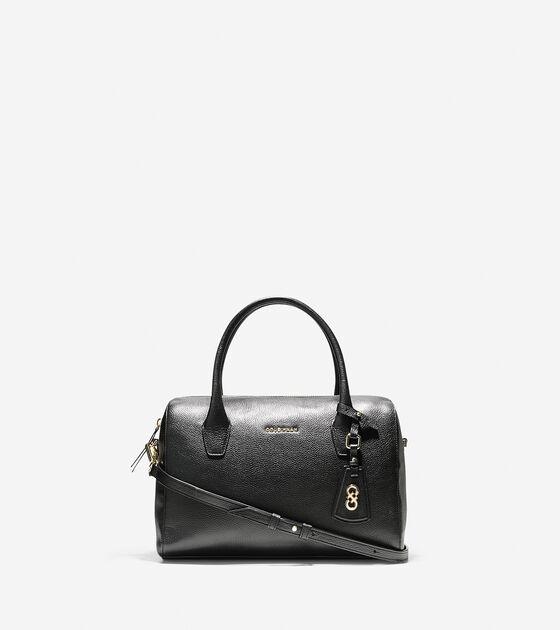 Handbags > Isabella Satchel