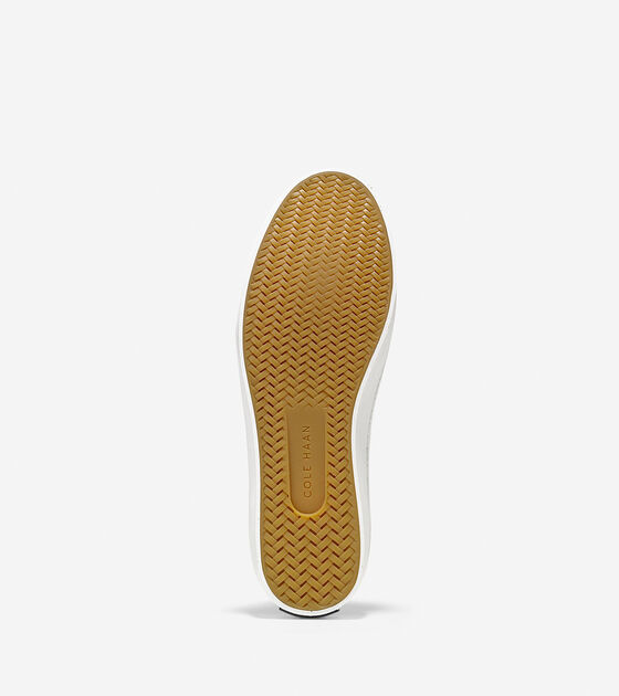 Trafton Luxe Cap Toe Sneaker