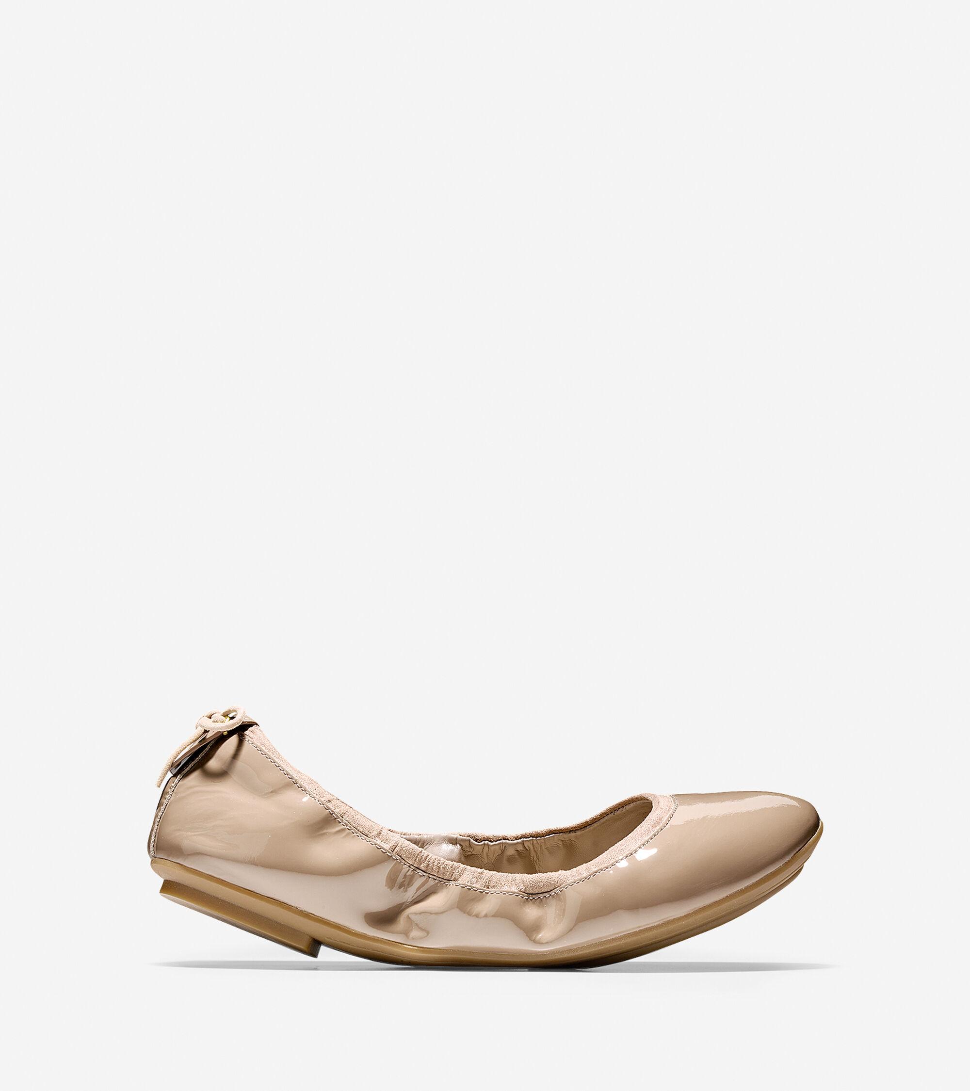 Shoes > Ashlyn Ballet