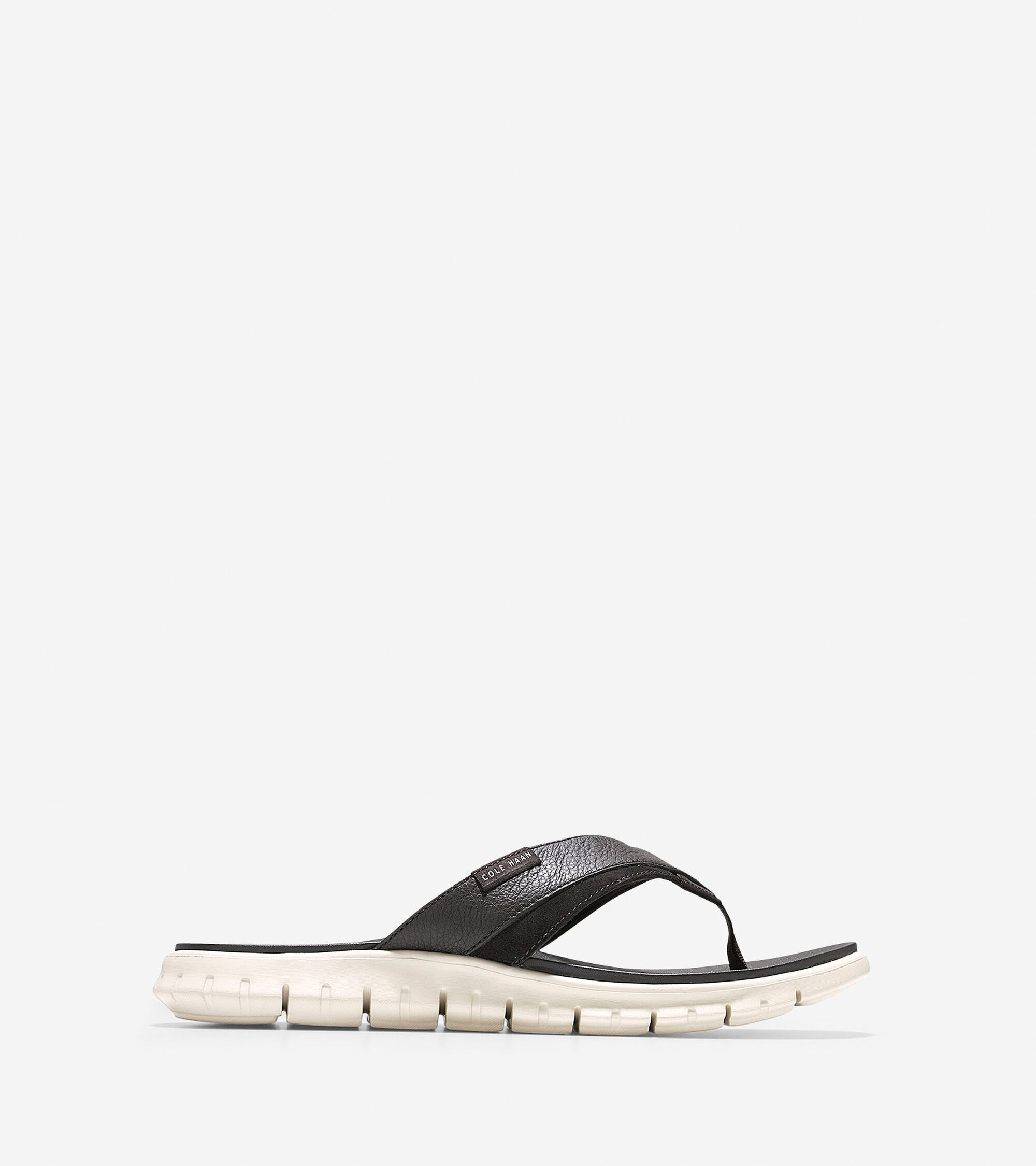 Sandals > Men's ZERØGRAND Fold Thong Sandal
