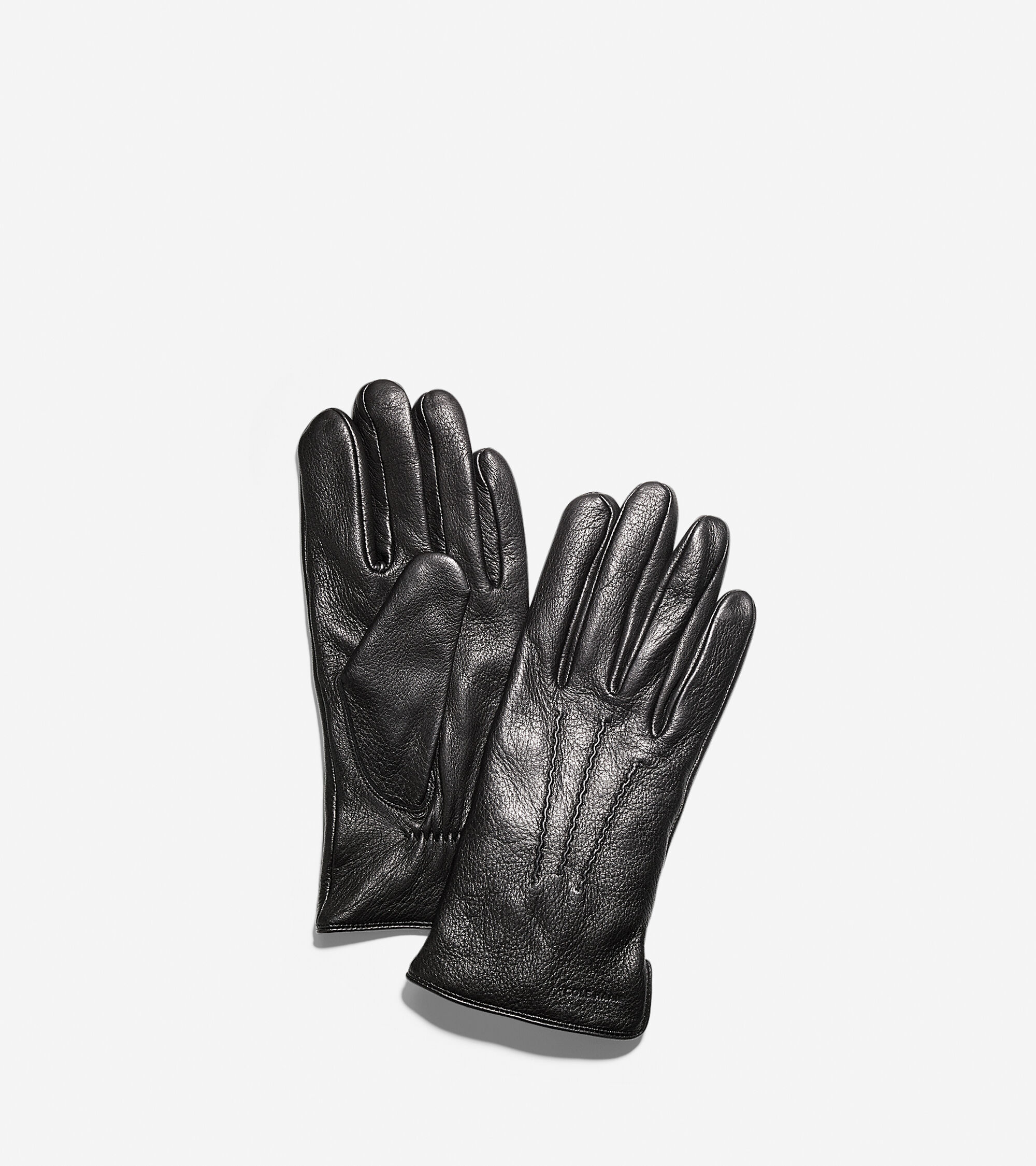 Cole haan black leather gloves - Classic Deerskin Glove Classic Deerskin Glove Colehaan