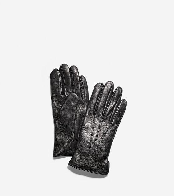 Accessories > Classic Deerskin Glove