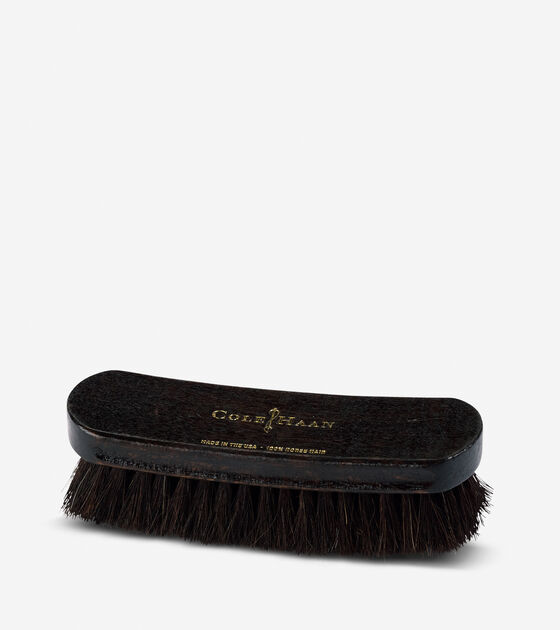 Leather & Shoe Care > Small Shoe Brush