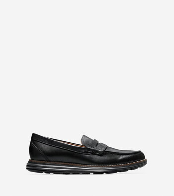 Men's ØriginalGrand Penny Loafer