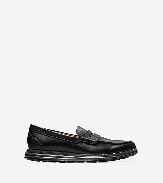 Loafers & Drivers > Men's ØriginalGrand Penny Loafer