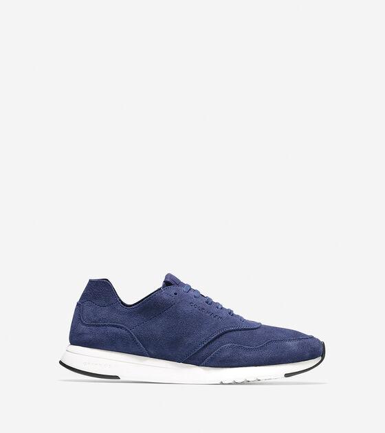 Sneakers > Men's GrandPrø Deconstructed Running Sneaker
