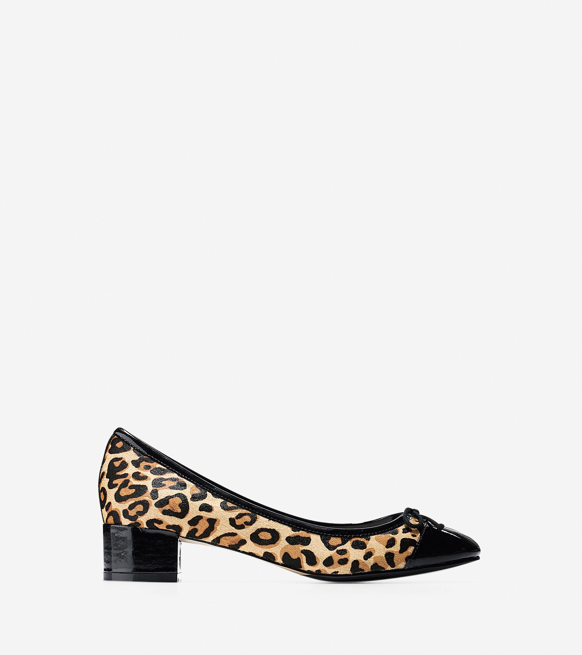 Shoes > Sarina Pump (40mm)