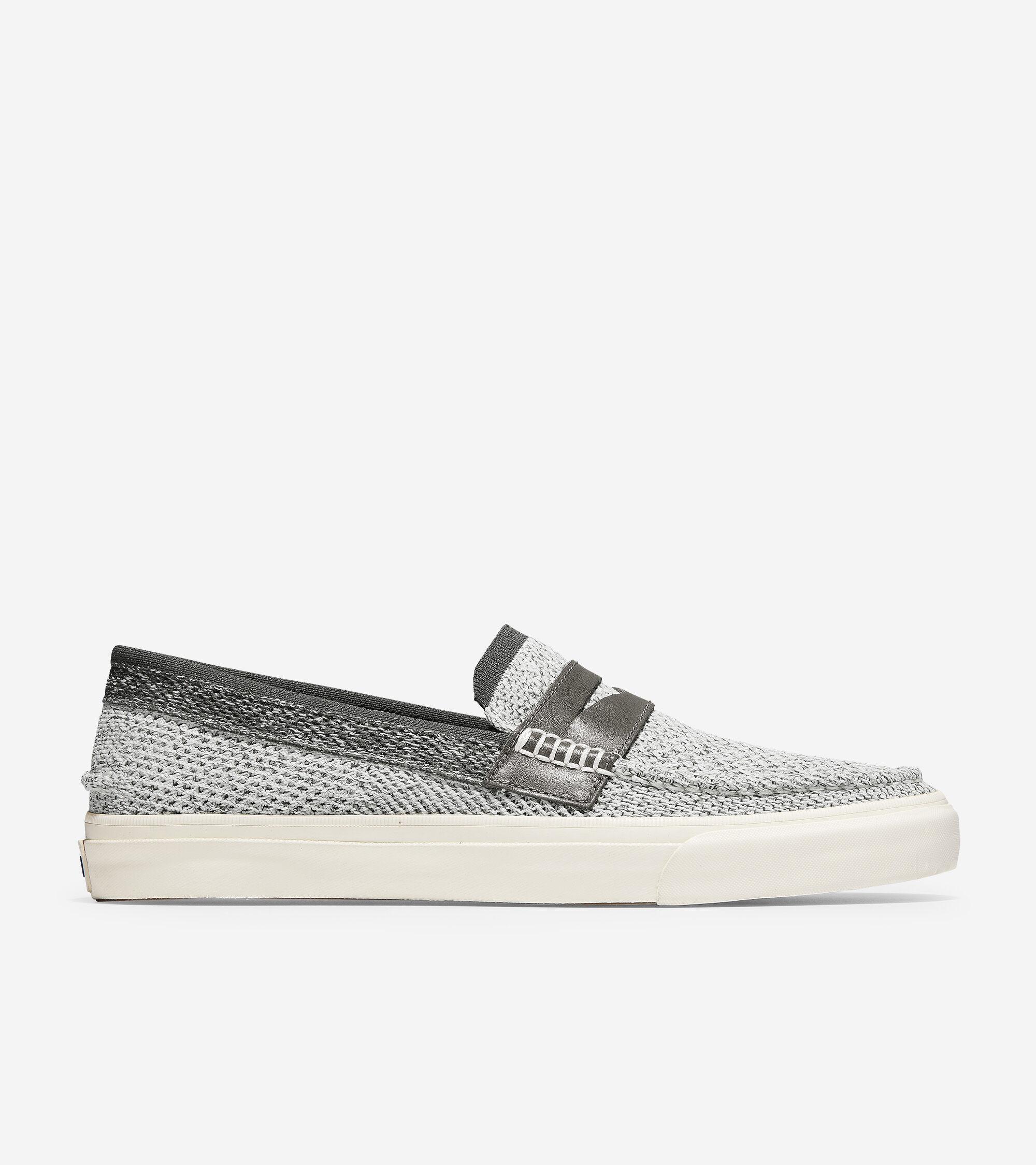 Cole Haan Men's Pinch Weekender Lx StitchLite Slip-On Loafers Men's Shoes 6pCQvbj