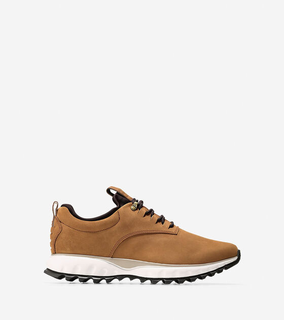 Shoes > Men's GrandExpløre All-Terrain Waterproof Sneaker