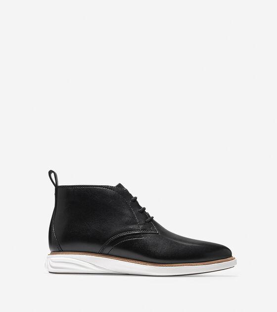 Shoes > Men's GrandEvølution Chukka