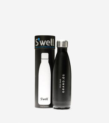 Cole Haan Grand.ØS x S'well® 17oz Satin Water Bottle