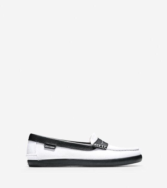 Shoes > Women's Pinch Twill Weekender