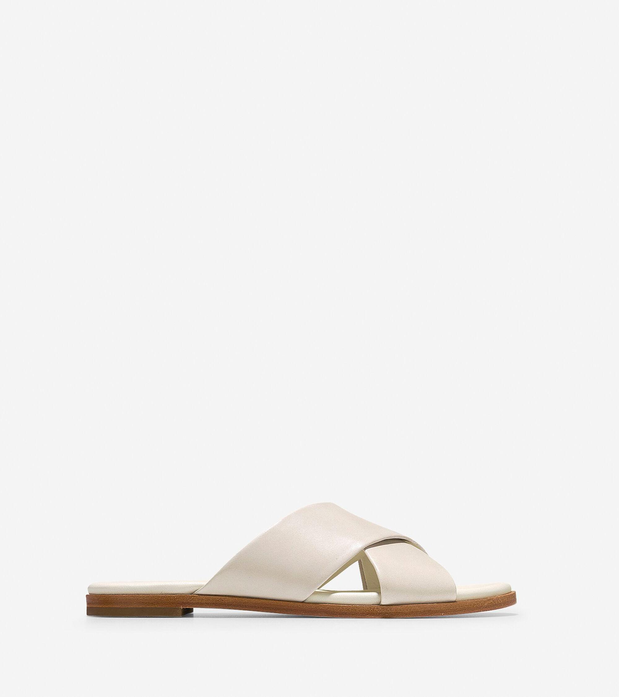 Sandals > Anica Criss Cross Sandal