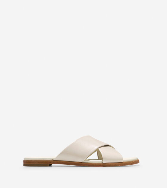 Sandals > Anica Criss Cross Sandal