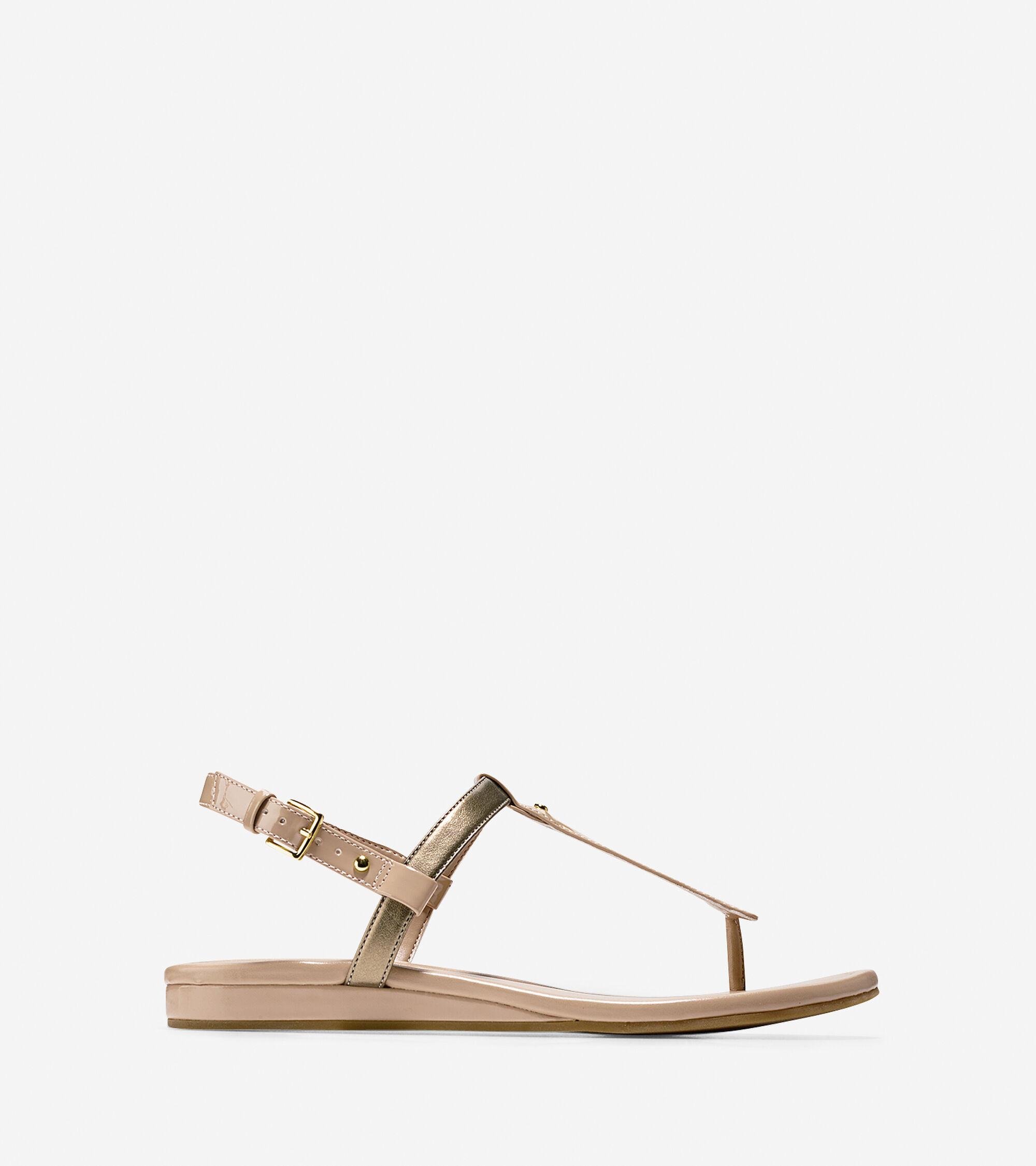 Shoes > Boardwalk Thong