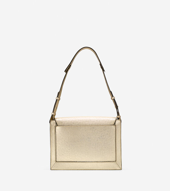 Eva Clutch Shoulder Bag